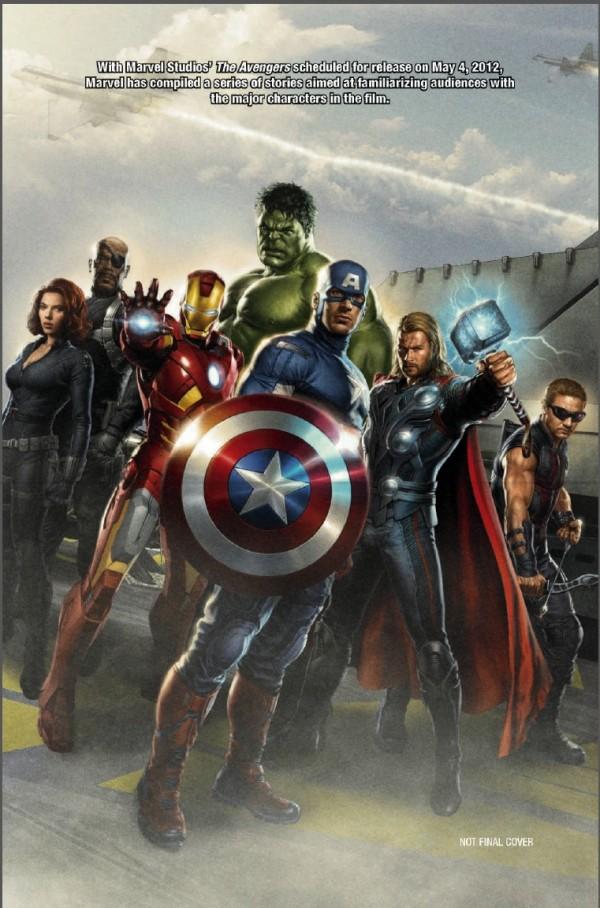"Cinema Life: ""The Avengers"" (2012)"