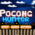 Game Pocong Hunter Android Apk