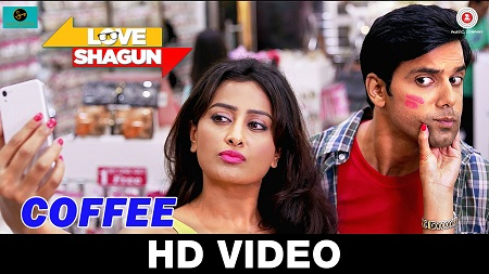 Coffee Love Shagun New Indian Songs 2016 Siddharth Amit Bhavsar and Keka Ghoshal