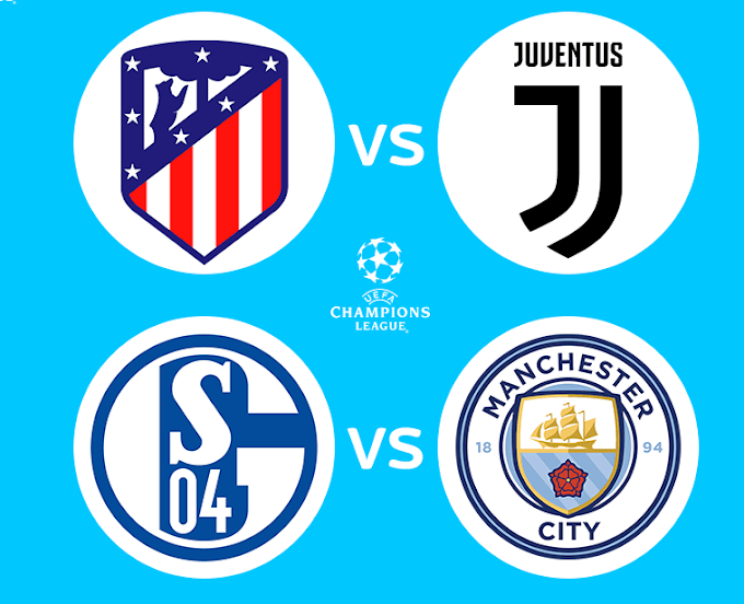 UEFA Champions League IPTV 20.02.2019  all games