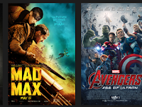 Film Terbaru 2015 Hollywood Bioskop Barat Box Office