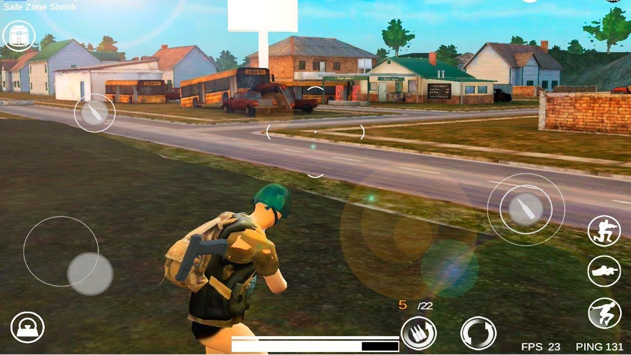 Last Battleground Survival V1 0 10 Apk Mod Full