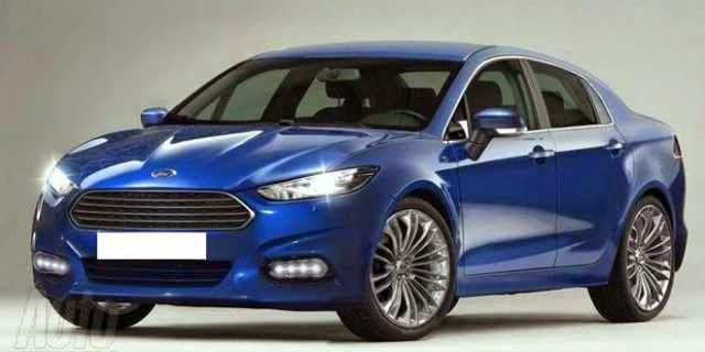 2018 Voiture Neuf ''2018 Ford Taurus'', Photos, Prix, Date De sortie, Revue, Concept