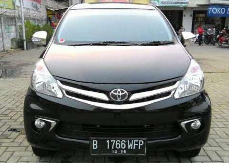 Daftar Harga Mobil Toyota