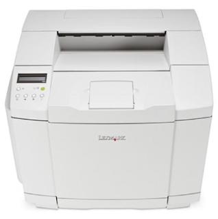 Das Lexmark C500n-Netzwerk, ein hochwertiger Farblaserdrucker für kleine Büros, druckt bis zu 31 Seiten pro Minute in Schwarz und bis zu 8 Seiten pro Minute in Farbe.