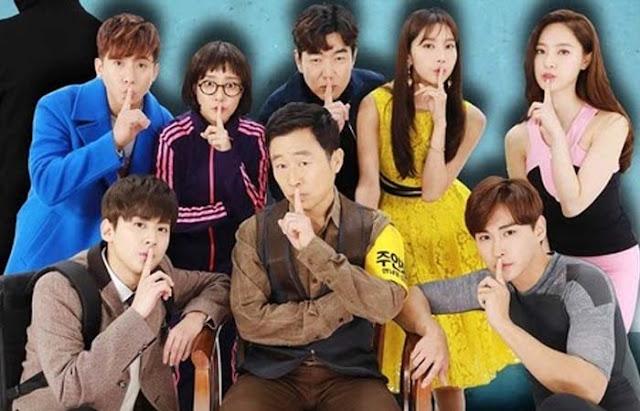 Sinopsis Lengkap Drama Korea Yeonnam dong 539