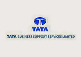 Tata Business Support Services logo