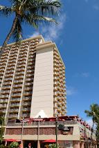 Schecktrek Aston Waikiki Beach Hotel