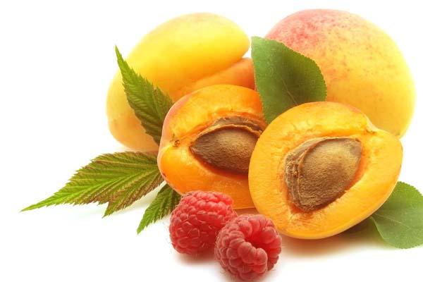 10 manfaat buah aprikot