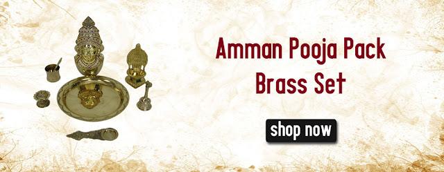Amman Pooja Pack