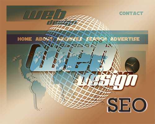 Desain Website yang SEO  Friendly