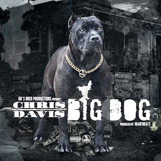 New Music Alert, Chris Davis, Big Dog, Hip Hop Everything, Team Bigga Rankin, Promo Vatican, Cool Running DJs, Heartbeatz,