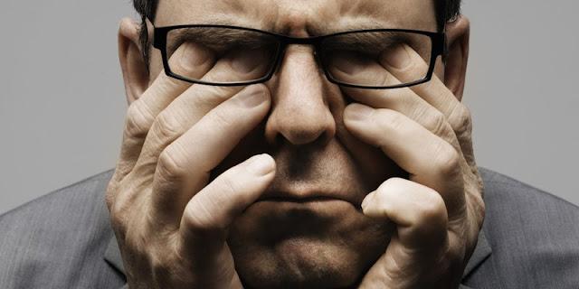 Nguyên nhân và cách điều trị chứng mất ngủ vào ban đêm - Bạn có hay bị Stress