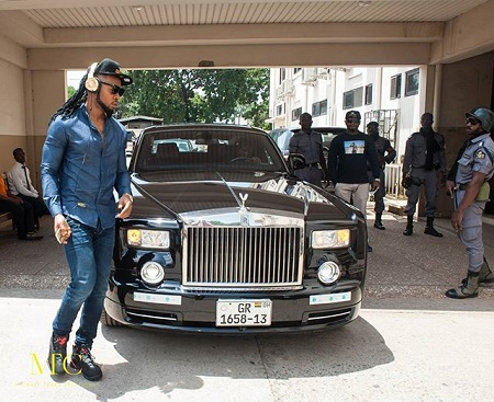 flavour nabania in accra ghana