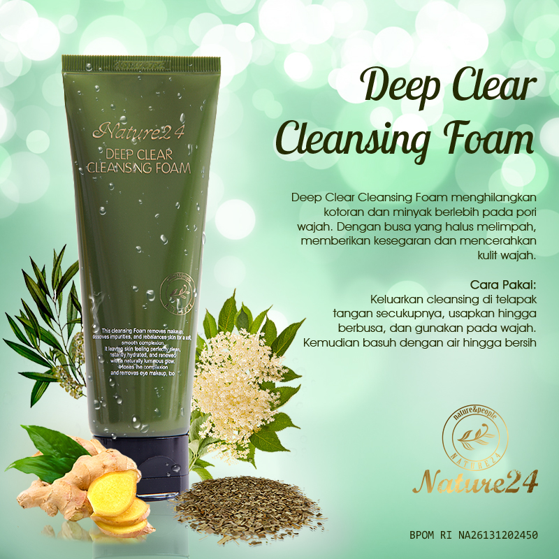 Sabun Muka Untuk Kulit Kering Sensitif