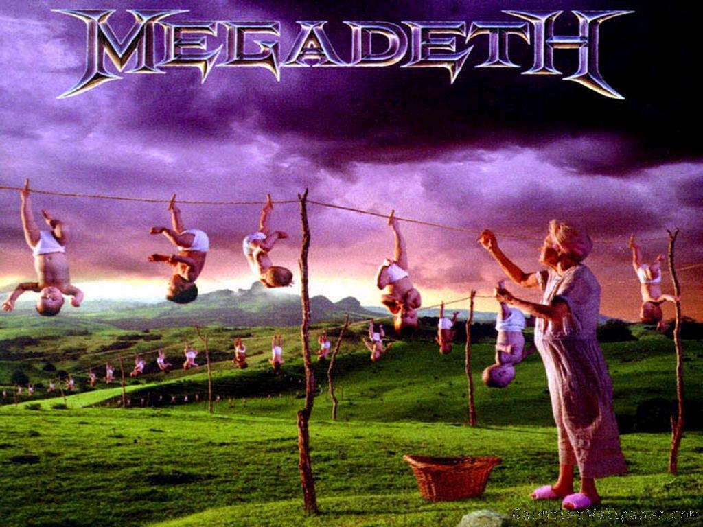 Chord Studio Megadeth Wallpaper