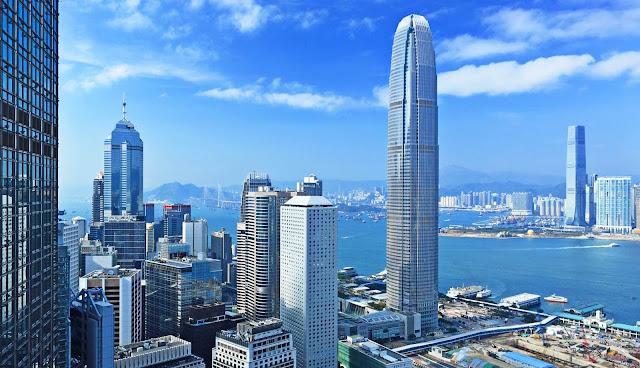 Hong Kong tráng lệ là thành phố có mức giá bán bất động sản cao nhất Thế Giới.