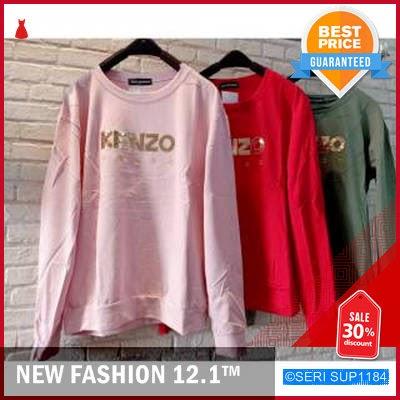 SUP1184A15 Atasan Kaos Import Jumbo Murah BMGShop