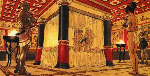 prostitutas imperio romano videos de prostitutas amateur