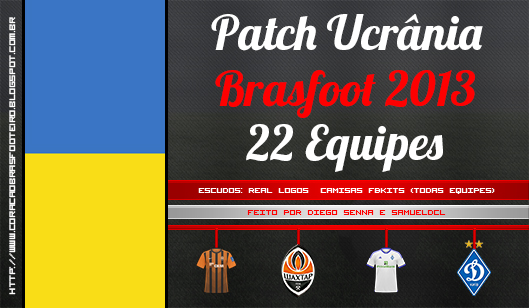 brasfoot 2013 com registro e todas as ligas