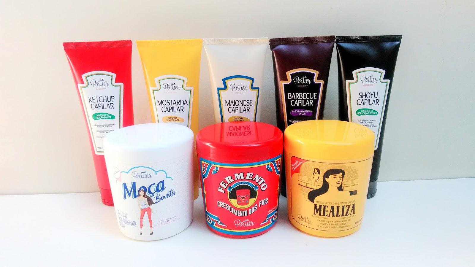 portier linha gourmet collection