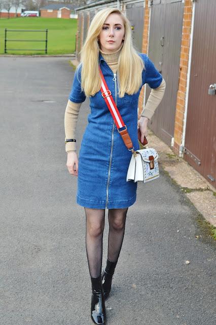 60's Mod Style