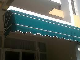 jasa pembuatan kanopi kain di bandung dan harga kanopi kain di bandung