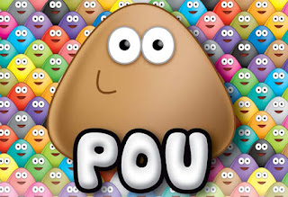 rekomendasi game mendidik bagi anak Pou
