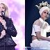 Suécia: Jessica Andersson e Mariette lamentam domínio masculino no Melodifestivalen