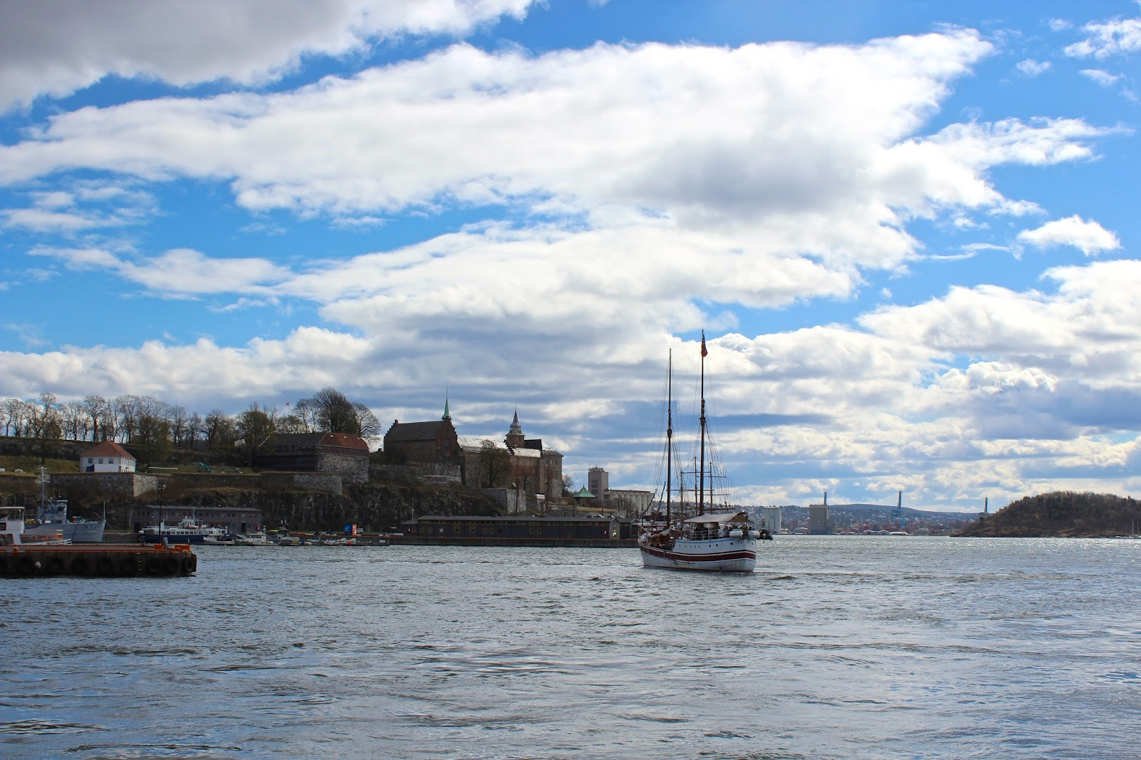 10 Things You Must Do In Norway, Pt  1: Oslo - Follow Your Sunshine