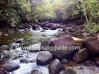 Paket Tours Wisata Belitung 5D4N Tanpa Hotel