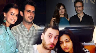 Hidden husbands of Bollywood celebs