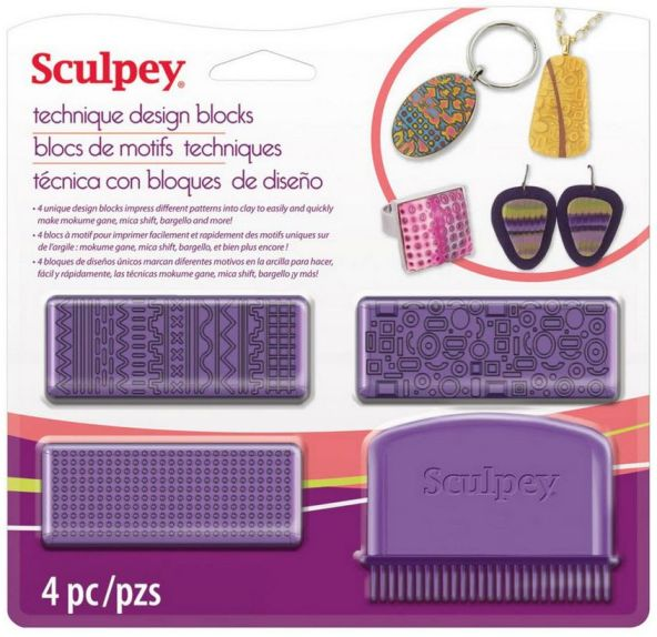 blocks sculpey