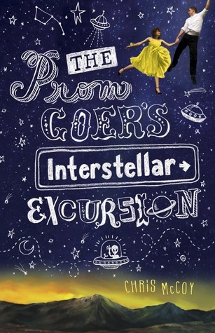 https://www.goodreads.com/book/show/21494581-the-prom-goer-s-interstellar-excursion