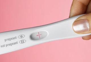Tanda Kehamilan Awal