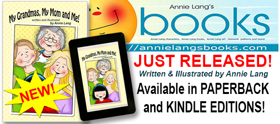 You'll find the book details here: http://www.annielangsbooks.com/grandmas-mom-and-me