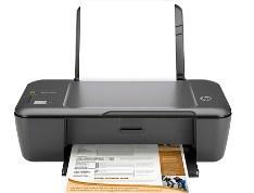 Impressora HP Deskjet 2000 J210d