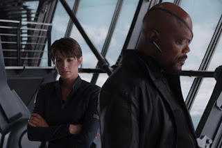 Marvel finally reveals what Nick Fury was doing before Infinity War