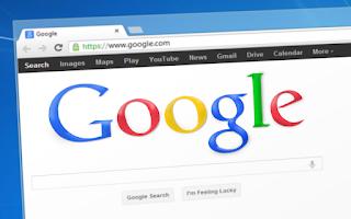 terindex mesin pencari google