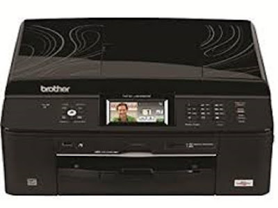 Image Brother MFC-835DW Printer Driver