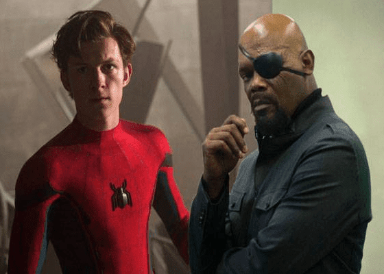 5 Fakta Menarik Trailer Film Spider-Man:Far Form Home