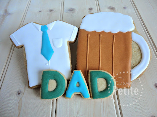 Father's Day Gift Boxes (And A Giveaway!) | Sweet Petite