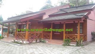 Sewa Villa Murah Kolam Renang Untuk Keluarga Di Lembang
