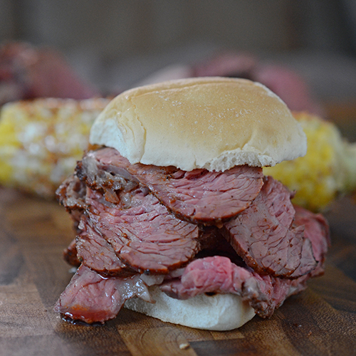 beef tri-tip recipe for the grill