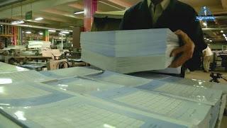 الديوان الوطني للمطبوعات الم درسية يوزع 50 مليون كتابا مدرسيا من بينهم 16 مليون من الجيل الثاني