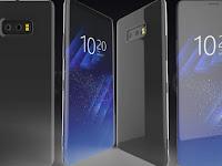 Baru ! Bocoran Spesifikasi Samsung Galaxy S9 2017