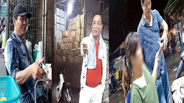 Khởi tố, bắt giam 3 kẻ bảo kê ở chợ Long Biên, xem xét trách nhiệm cán bộ Quận Ba Đình