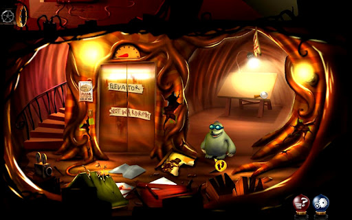 City Of Secret (Miasto SeKretów) v1.3 APK