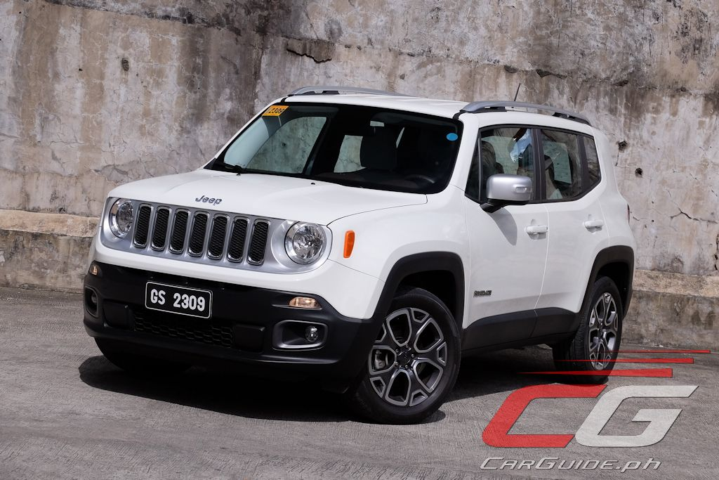 review 2016 jeep renegade 4x4 limited philippine car news car reviews automotive features. Black Bedroom Furniture Sets. Home Design Ideas