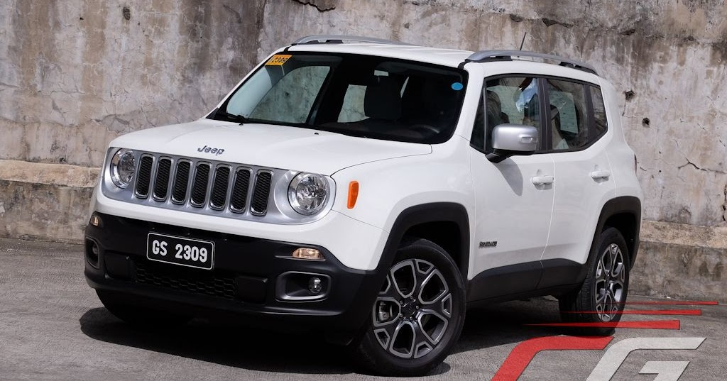 review 2016 jeep renegade 4x4 limited philippine car news car reviews prices carguide ph. Black Bedroom Furniture Sets. Home Design Ideas
